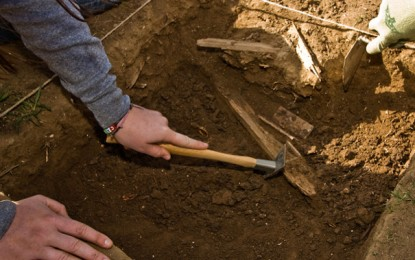 Lower Medway Archaeological Research Group
