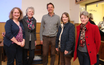 Oswestry & Border History & Archaeology Group