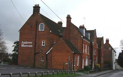 Andover History & Archaeology Society