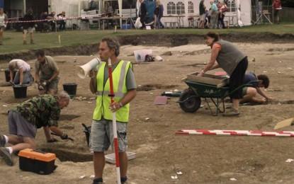 Ashford Archaeological & Historical Society