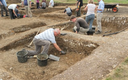 Basingstoke Archaeological & Historical Society