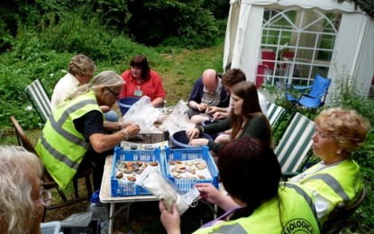 Bexley Archaeological Group
