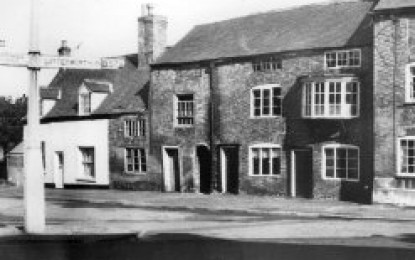 Burbage Heritage Group