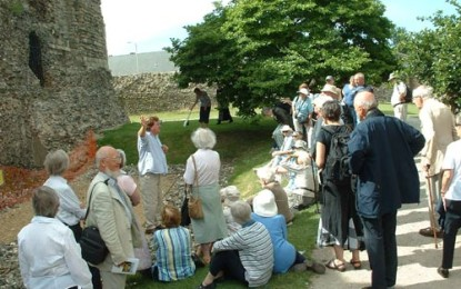 Cambrian Archaeological Association