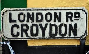 croyden