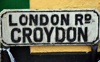 Croydon Natural History & Scientific Society