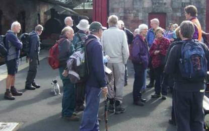 Cumbria Industrial History Society (CIHS)