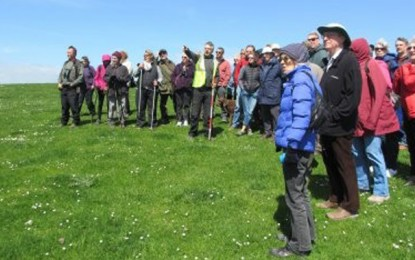 Eastbourne Natural History and Archaeological Society