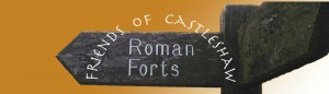 friends of castleshaw roman forts