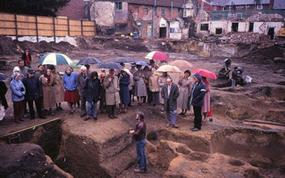 Ipswich Archaeological Trust