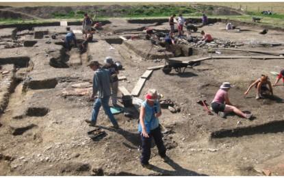 Maidenhead Archaeological & Historical Society