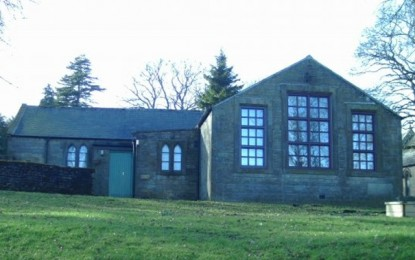 Lanchester Local History Society