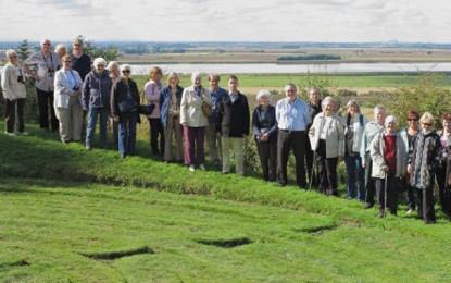 Norfolk & Norwich Archaeological Society
