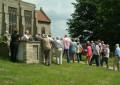 Norfolk Historic Buildings Group
