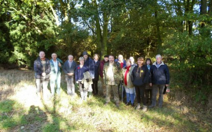 Rotherham Archaeological Society