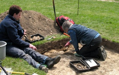 South Leeds Archaeology Group