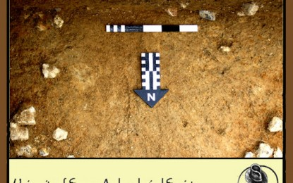Sussex University Archaeology Society