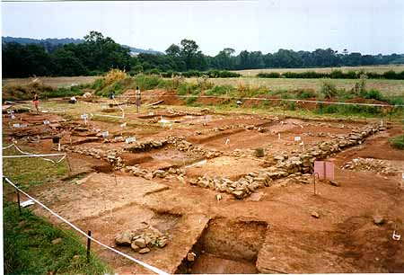 Overview: Roman Britain, 43 - 410 AD