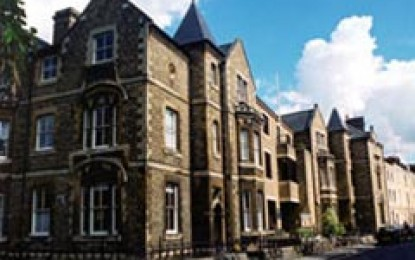 Oxford University, Department for Continuing Education
