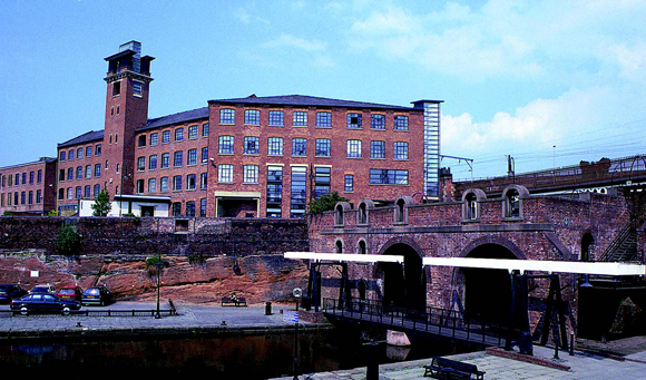 Dark Satanic mills? The archaeology of the world's first industrial city