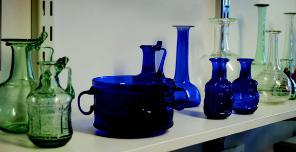 Interview: The Roman Glassmakers