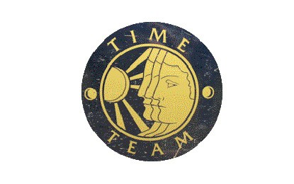 Time Team Season 2011 coming soon!