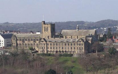 Bangor, University of Wales