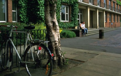 Birmingham University, Inst. for Archaeology & Antiquity