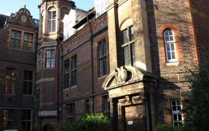 Cambridge University, Dept of Archaeology