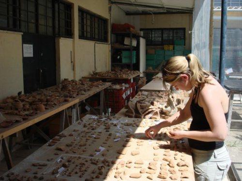 Archaeology - catalog.coloradomesa.edu