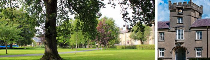 Trinity St. David, University of Wales