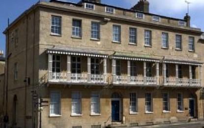 Oxford University, School of Archaeology