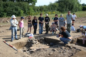 Sussex School of Archaeology