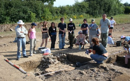 The Sussex School of Archaeology