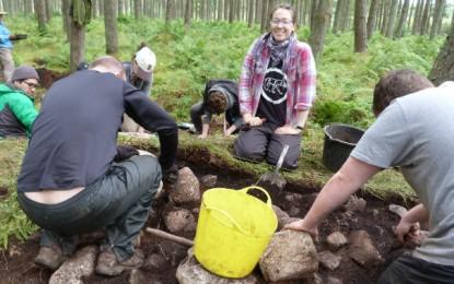 Battle Hill Prehistoric Landscape Project
