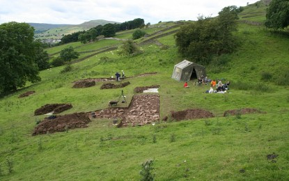 Swaledale and Arkengarthdale Archaeology Group (SWAAG)