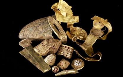Time Team: secrets of the Saxon gold