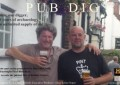 Pub Dig 3 – pints and pilgrims