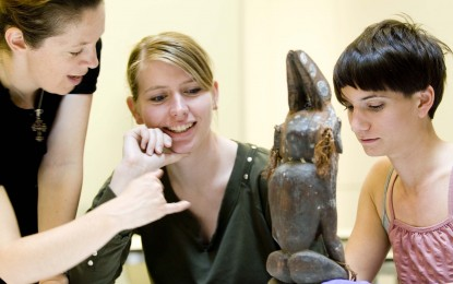 Mastering the Past – Studying Archaeology
