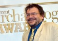Tony Wilmott – Archaeologist of the Year 2012