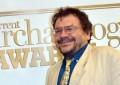 Tony Wilmott – Archaeologist of the Year 2012