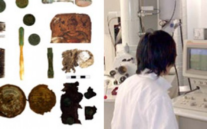 Conservation in Archaeology