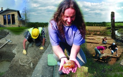 Choosing a Field – Specialisms in Archaeology