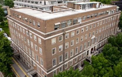 School of Oriental and African Studies, London