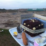 Edible archaeology