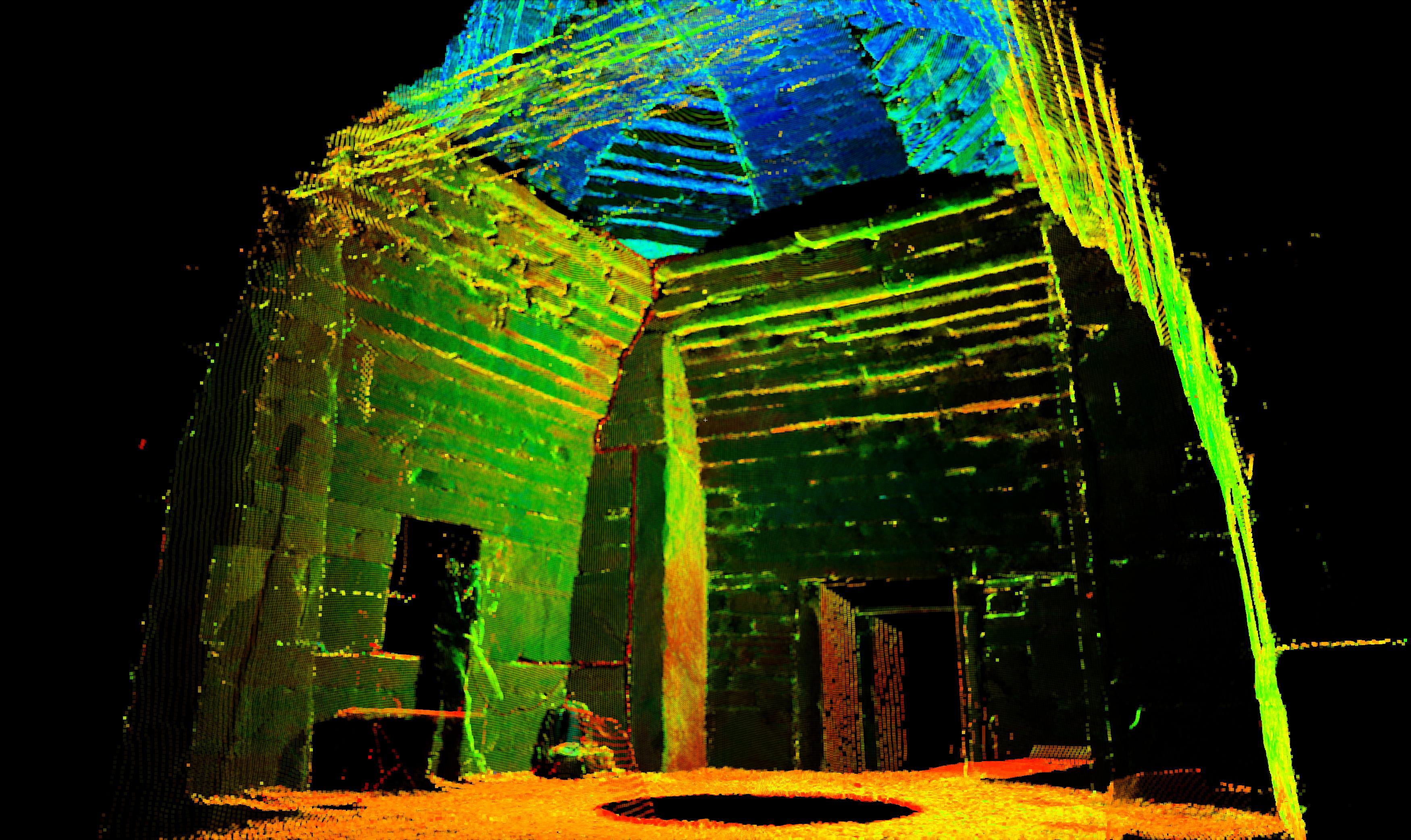 Maeshowe Virtual Tour