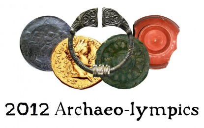 The ArchaeOlympic Games