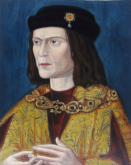 an analysis of act 4 of the story richard iii The death of the two boys remains one of the greatest mysteries in british history philippa langley with a facial re-creation of king richard iii in 2013 (getty.