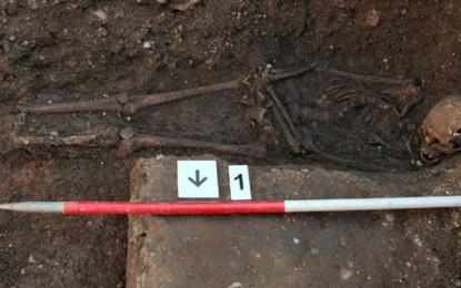Reconstructing Richard III: the man behind the myth