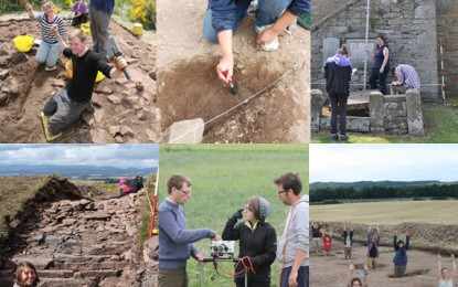 Strathearn Environs and Royal Forteviot (SERF) Field School